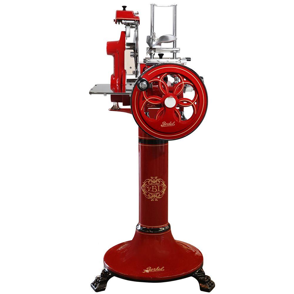 Flywheel home use slicer B2 Red